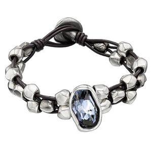 UNO de 50 Jewelry - Uno de 50 NWT Flash! A-ha Bracelet